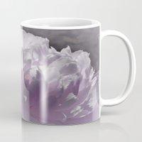 romance Mugs featuring Romance by Lena Photo Art