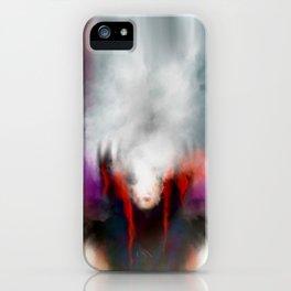 Bring Me Back iPhone Case
