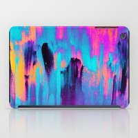 paradise iPad Cases featuring Paradise by Elisabeth Fredriksson
