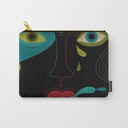 Voodoo Love Carry-All Pouch