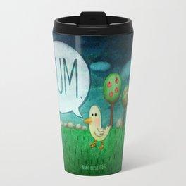 Yum. Travel Mug