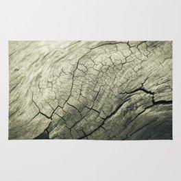 Elephant Wood of Smoothness Rug