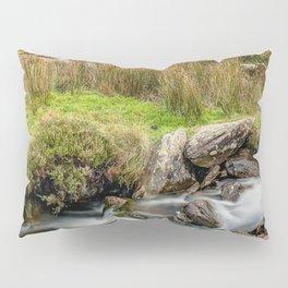 Tryfan Snowdonia National Park Pillow Sham
