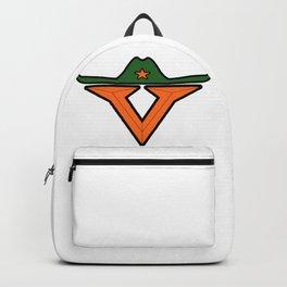 Vaqueros Backpack