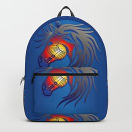 Crazy Horse Backpack