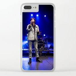 The Jezabels_01 Clear iPhone Case