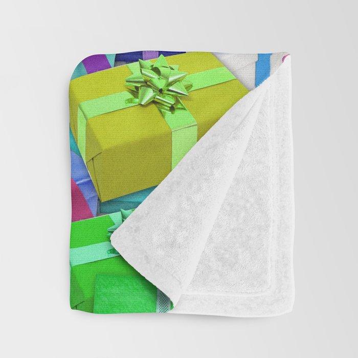 Sweetener Throw Blanket