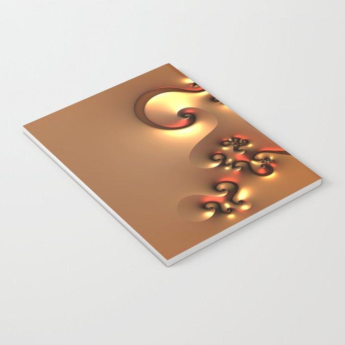 Curvy One Notebook