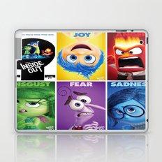animation,disney,cartoon,inside out,movie & tv,3D Laptop & iPad Skin