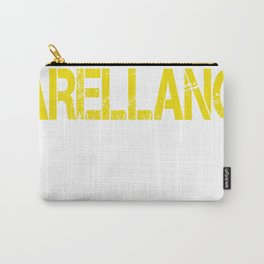All care about is_ARELLANO Carry-All Pouch