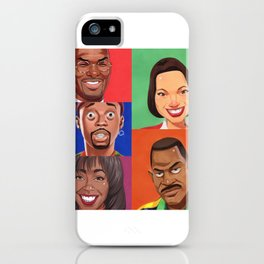 Martin iPhone Case