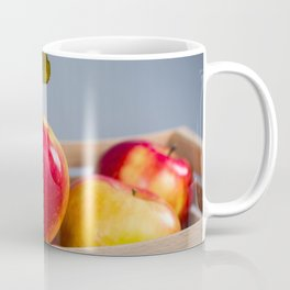 Box of Apples Coffee Mug