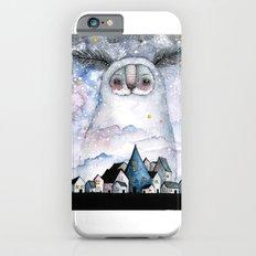 Night creature iPhone 6s Slim Case