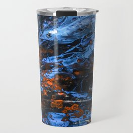 Stacked Odds Travel Mug