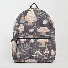 Forest Gnomes Backpack