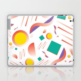 MIAMI SUBS MARTINI Laptop & iPad Skin