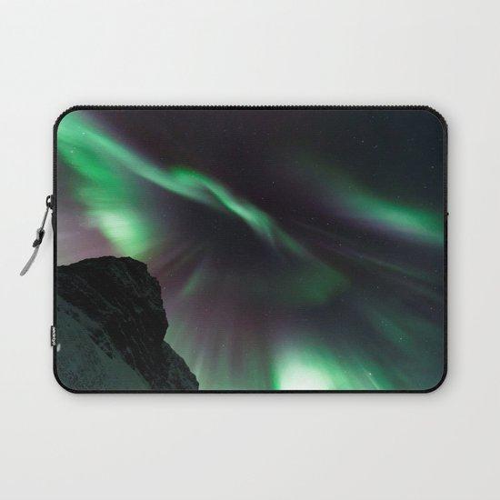 Aurora V Laptop Sleeve