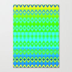 CIRCLANGLE Canvas Print