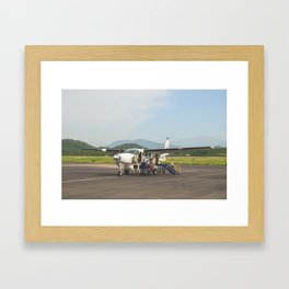 208  Framed Art Print