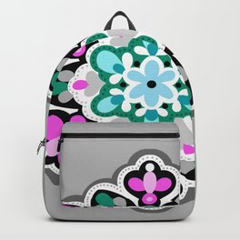 SNOWFLAKE Backpack
