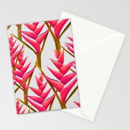 flowers fantasia Stationery Cards