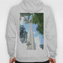 I Spy the CN Tower  Hoody