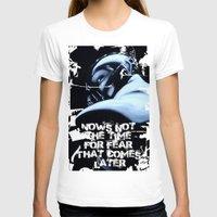 bane T-shirts featuring BANE by John McGlynn