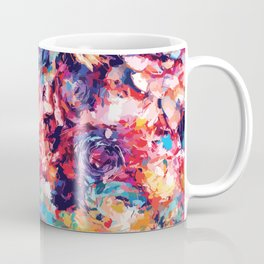 Fiona Floral Coffee Mug