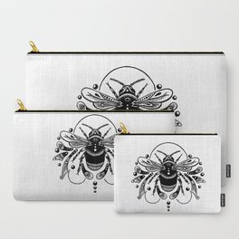 The paradise of some unsung romance; Carry-All Pouch