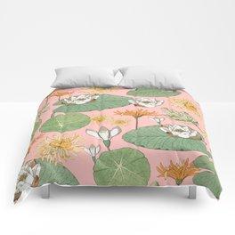 Vintage Royal Gardens #society6artprint #buyart Comforters