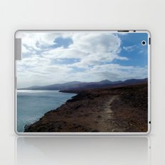 Los Ajaches, Lanzarote Laptop & iPad Skin