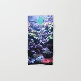 Underwater Paradise Hand & Bath Towel