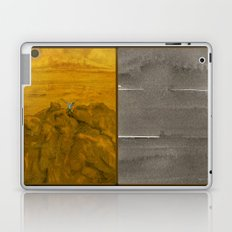 The Lord of the Mountains Laptop & iPad Skin