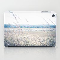 cape cod iPad Cases featuring Cape Cod Boardwalk by ELIZABETH THOMAS Photography of Cape Cod