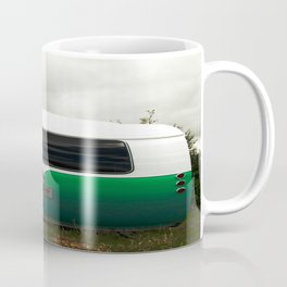 Starliner Caravan Camper Coffee Mug