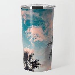 Summer scape Travel Mug
