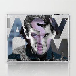 ASYLUM Laptop & iPad Skin