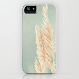 Magical Field iPhone Case