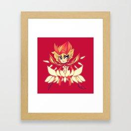Ryuko Framed Art Print