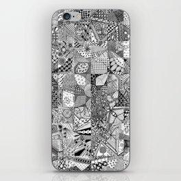 Mandala 1 iPhone Skin