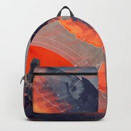 Owl Hunt Backpack