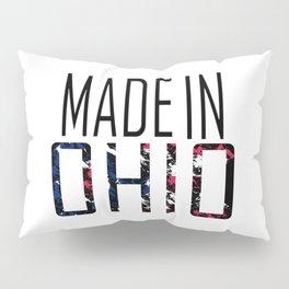 Made In Ohio Pillow Sham