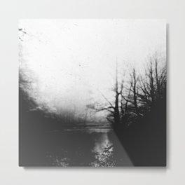 Herbst III Metal Print