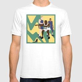 Lister Blister T-shirt