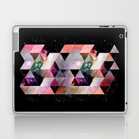 DYSTYNT Laptop & iPad Skin