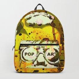 Pop-Art KING Backpack