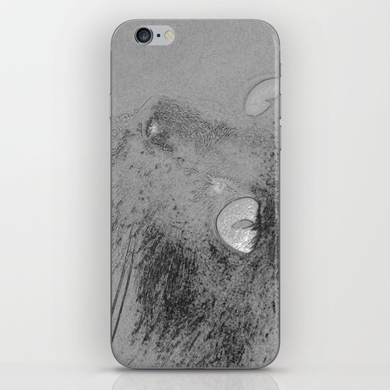 Mowsers! iPhone & iPod Skin