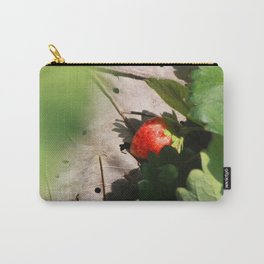 In Srawberry field Carry-All Pouch