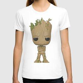 Little Groot T-shirt