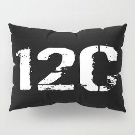 12C Bridge Crewmember Pillow Sham